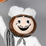 Pizza Chef Brutus